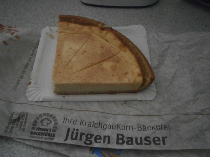 Bauser Jurgen Backerei 1 Bewertung Niefern Gemeinde Niefern