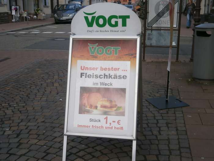 Bäckerei Ziegler Rastatt