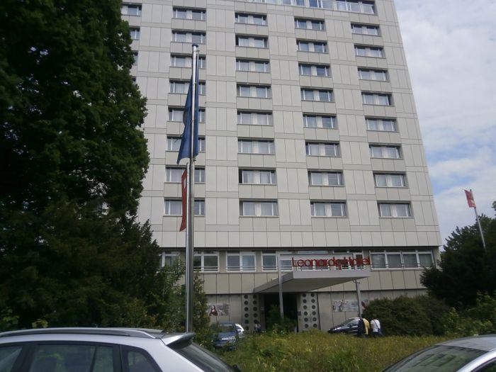 Leonardo Hotel Karlsruhe Bewertung