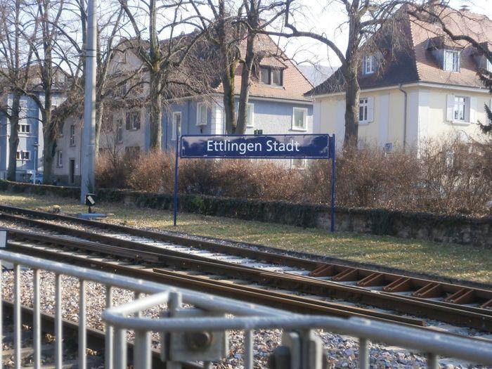 Ettlingen Bahnhof