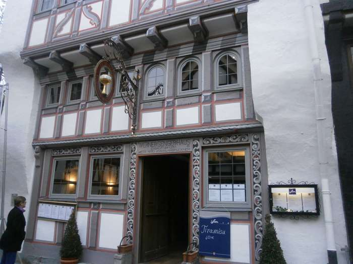 Gaststätten Limburg