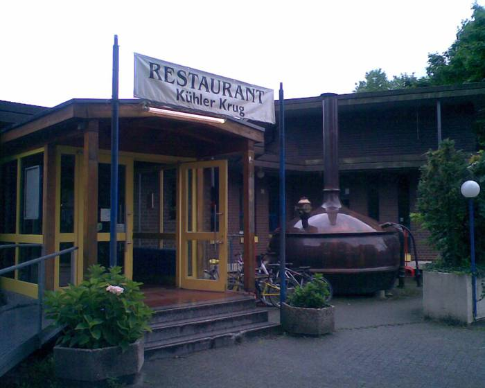 Pizzeria Neureut