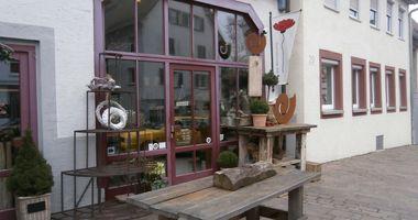 Mohnblume S.Fischer in Weil der Stadt