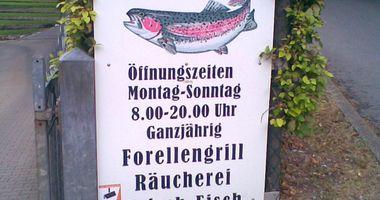 Zordel Fischzucht Eyachtal in Neuenbürg in Württemberg