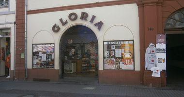 GLORIA-FILMTHEATERBETRIEBE GmbH in Heidelberg