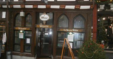 Pizzeria Piccola Milano in Limburg an der Lahn