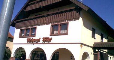Metzgerei Wüst-Ganzhorn in Keltern