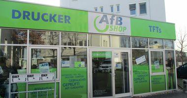 AfB gemeinnützige GmbH in Ettlingen