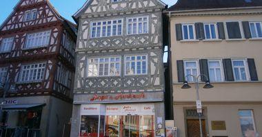 Birgits Marktcafé in Vaihingen an der Enz