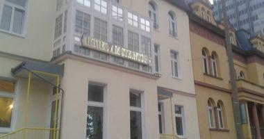 Hotel Am Steintor in Halle an der Saale