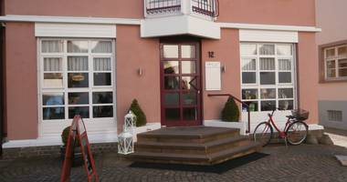 Alb Café in Ettlingen