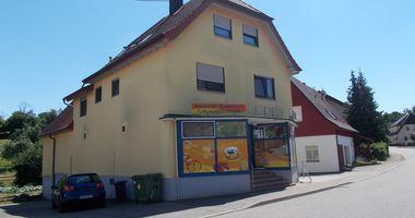 Bäckerei Fauth Walter in Ottenhausen Gemeinde Straubenhardt