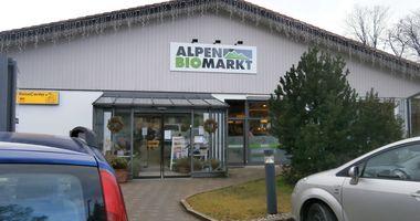 Alpenbiomarkt GmbH in Bad Tölz