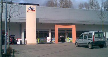 dm-drogerie markt in Pforzheim