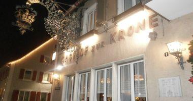 Hotel Krone in Neuenburg am Rhein