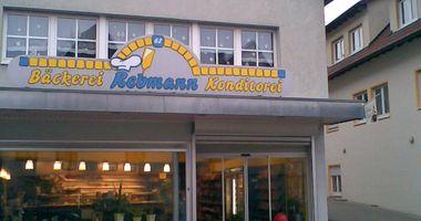 Bäckerei Rebmann GmbH in Nöttingen Gemeinde Remchingen