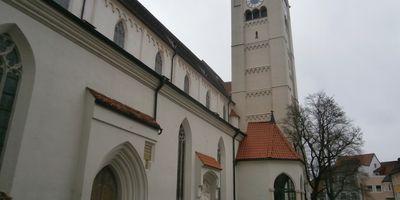 Kath. Pfarramt St. Martin in Kaufbeuren