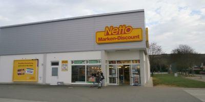 Netto Marken-Discount in Auggen