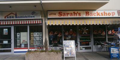 Sarahs Backshop in Unterhaching