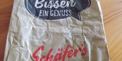 Schäfer's Backshop Stache in Lutherstadt Eisleben