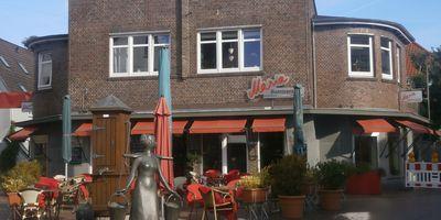 Restaurant Maria in Jever