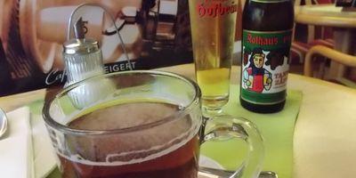 Schweigert Konditorei und Café in Bad Liebenzell