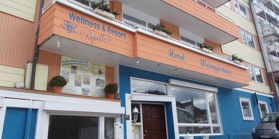 Hotel Weingärtner in Bad Wildbad