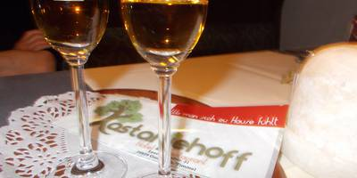 Hotel Restaurant - Kastanjehoff in Großefehn