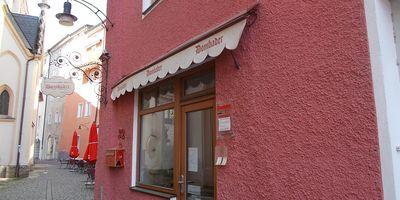 Dombader Friseursalon Babel Sylvia Friseur in Rosenheim in Oberbayern