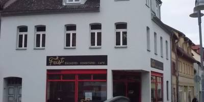 Bäckerei Feist GmbH in Sangerhausen