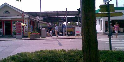 Bahnhof-Handels-GmbH & Co. KG Vertriebsgesellschaft in Starnberg