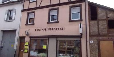 Wolff Wilhelm Bäckerei in Dietlingen Gemeinde Keltern