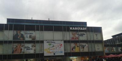 GALERIA (Karstadt) Fulda Universitätsplatz in Fulda