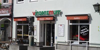 Vinzenzmurr Metzgerei - Murnau in Murnau am Staffelsee