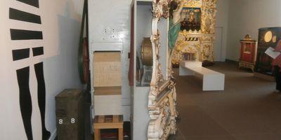 Deutsches Musikautomatenmuseum in Bruchsal