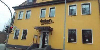 Deckerts Hotel und Restaurant in Lutherstadt Eisleben