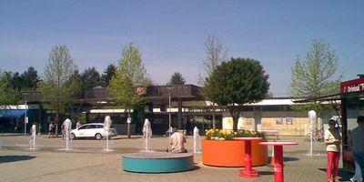 Bahnhof Bad Krozingen in Bad Krozingen