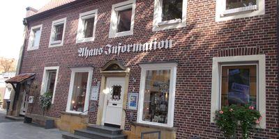 Ahaus Marketing & Touristik GmbH Information in Ahaus