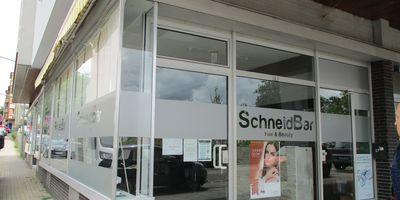 SchneidBar in Pforzheim