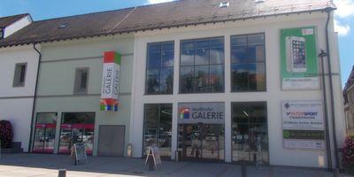 Weißhofer Galerie in Bretten