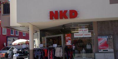 NKD Deutschland GmbH in Birkenfeld in Württemberg