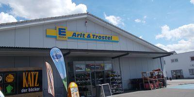 Edeka Arlt&Trostel in Illingen in Württemberg