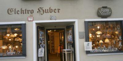 Elektro Huber GmbH in Bad Tölz