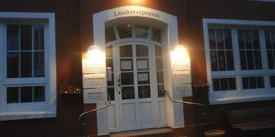 Landarztpraxis Westerstraße - Staudacher Georg, Krüschedt Raymund, Patcha-Heiting, Gabriela u. von Malottke, Marius in Esens