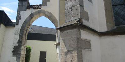 ev. Kirche St.Clemens in Vaihingen an der Enz