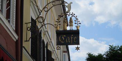 Café Krönner in Murnau am Staffelsee