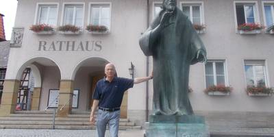 Stadtverwaltung Knittlingen in Knittlingen