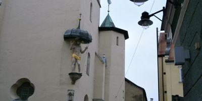 Pfarramt St. Moritz in Ingolstadt an der Donau