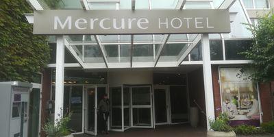 Mercure Hotel Düsseldorf Kaarst in Kaarst
