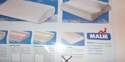 MALIE Mecklenburgisches Matratzenwerk GmbH in Warin